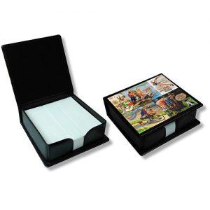 קופסא לממו